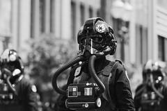 TIE Pilot (Find The Apex) Tags: starwars disney stormtrooper waltdisneyworld tiepilot starwarsweekends hollywoodstudios