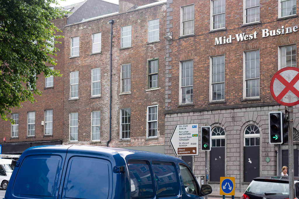 The Mid West Business Institute (MWBI)