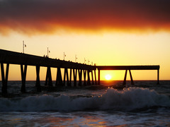 Pier (Cepreu K) Tags: challengeyouwinner cyunanimous