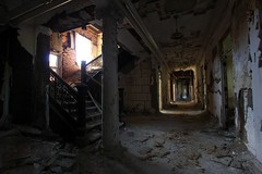IMG_7768 (mookie427) Tags: urban explore exploration ue derelict abandoned hospital tuberculosis sanatorium upstate ny mental developmental center psychiatric home usa urbex