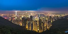 Night@Hongkong (alexhfotoblicke) Tags: hongkong nikond750 night city asia world victoriaharbor victoriapeak sigma sigma1224