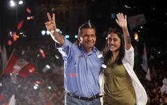 A New President in Peru