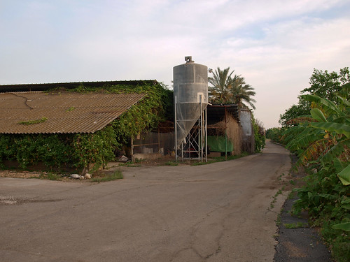 Belzet - Moshav