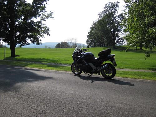 K12 Final Ride