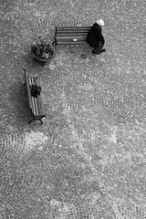 Vita Monregalese... (claudio g) Tags: canon e 1750 28 tamron bianco nero sampietrini 40d