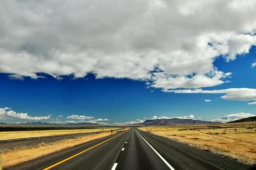 Montana, I think