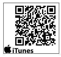 iTunes QR