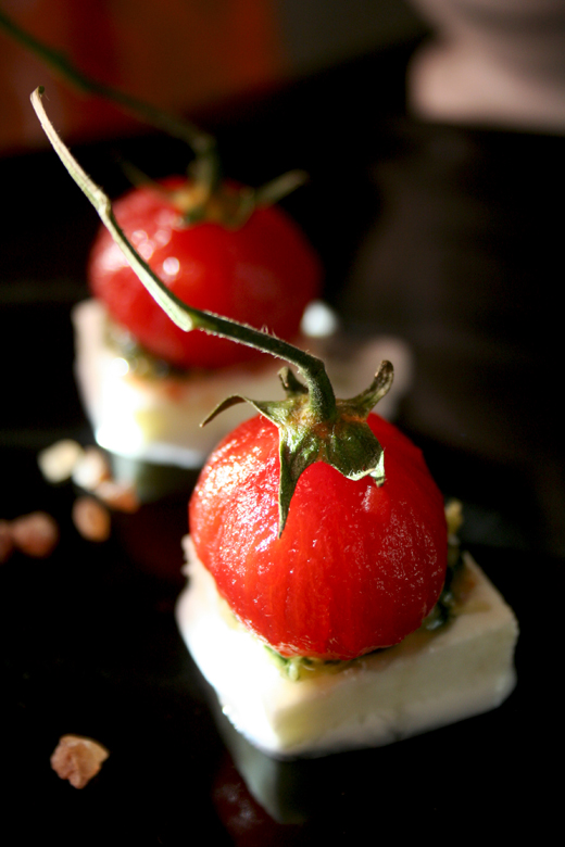 caprese dolce 2