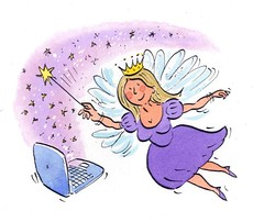 "The IT Fairy • <a style=""font-size:0.8em;"" href=""http://www.flickr.com/photos/64357681@N04/5867045884/"" target=""_blank"">View on Flickr</a>"