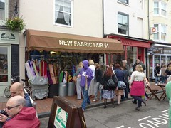 10 - NEW FABRIC FAIR