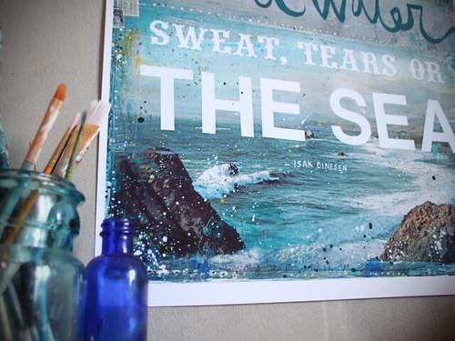 Salt Water