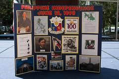Philippine Flag Raising 01