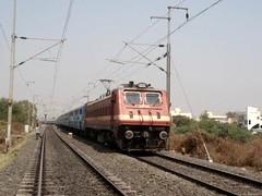 GT (kshitijwap4) Tags: mas wap locomotives nagpur erode indianrailways irfca ndls khapri