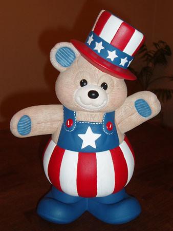 patrioticbear