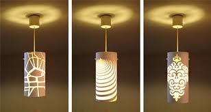 luminarias decorativas para quartos