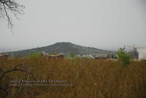 Mount Li