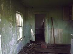 watch your step (mainmanwalkin) Tags: abandoned florida whitecity portstlucie stluciecounty saintluciecounty