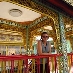 "Claudia at Botataung Paya <a style=""margin-left:10px; font-size:0.8em;"" href=""http://www.flickr.com/photos/14315427@N00/6920947552/"" target=""_blank"">@flickr</a>"