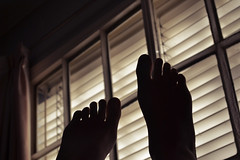 feet (Blue Spine) Tags: feet window backlighting bluespine nikond3100 bluespinephotography bluespineph aguscabaleiro