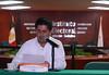 Rueda de Prensa quinto simulacro OEA