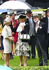 Sophie, Countess of Wessex and Princess Michael of Kent Royal Ascot at Ascot Racecourse - Ladies Day, Day 3 Berkshire, England