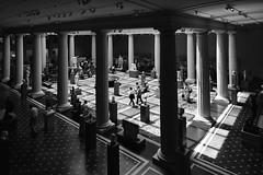 The Court (Joe Josephs: 2,600,180 views - thank you) Tags: newyorkcity sculpture rome culture statues greece met metropolitanmuseumofart ancientgreece metmuseum ancientrome nikond800 zeissdistagont21mmf28zf2 joejosephsphotography copyrightjoejosephs2012