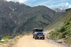Pakistan mountains (Azarbhaijaan) Tags: pakistan mountains clouds jeep roads azhar baghdadi azharmunir drpanga