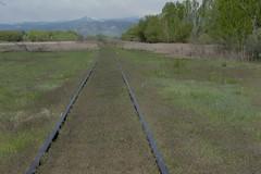 Rails to Valmont (Rocky Pix) Tags: foothills pacific union railway exempt rockypix 2470mmf28g wmichelkiteley bouldervalleyrailwayhistoricalsociety rockymountainpix nikond700dslrnikkornormalzoom railstovalmont valmontbouldercountycolorado f161200sec70mm