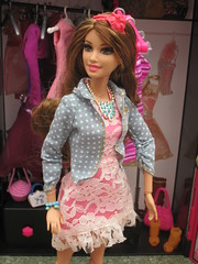 Mastel Industries 'The Closet Show' (mydollfamily) Tags: summer kara nikki barbie drew lea glam teresa marissa fashionista kayla fashiondoll mattel luxe chandra midge nichelle jayla trichelle barbiestyle soinstyle barbiebasics lifeinthedreamhouse