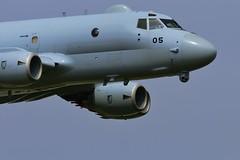 NAF Atsugi 2014 Spring Festival (vapor_trails) Tags: japan nikon aircraft aviation nikkor teleconverter p1 militaryaircraft jmsdf nafatsugi japanmaritimeselfdefenseforce d300s tc20eiii afsnikkor300mmf28gedvrii