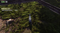 2014-03-28_00005 (kowcymooGame) Tags: video mod goat games screenshots steam gaming giraffe simulator kowcymoo