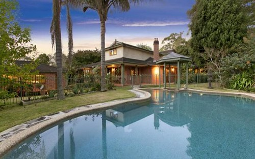 113 Coonanbarra Rd, Wahroonga NSW 2076