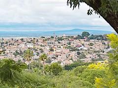 San Miguel de Allende (OSChris) Tags: chorro sanmigueldeallende guanajuato mexico vista