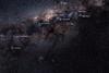 The central bulge of our Milky Way (GuiVFelix) Tags: milky way milkyway astrophotography astrophotografia stars galaxy cluster nebulae nebula longexposure longaexposição tripod darkskies 24mm tamaron nikond5500 cambara cambarádosul brazil brasil nightsky