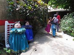 IMG_7503 (mohandep) Tags: families bangalore festivals children anjana kavya kalyan