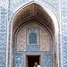 At the Registan