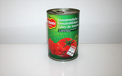 05 - Zutat stückige Tomaten