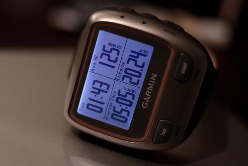 ave5:05 103min 20.24km H125
