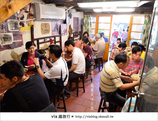 【新竹一日遊】北埔老街~在古廟舊巷內尋找專屬客家的美食20