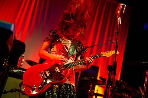 le_butcherettes-hollywood_palladium_ACY7285