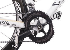 Osymetric Chainrings