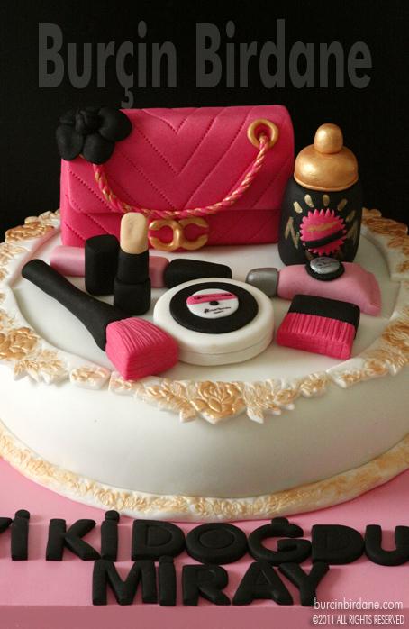 Chanel Canta Pasta