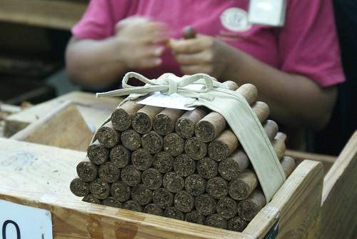General Cigar Visit - 16