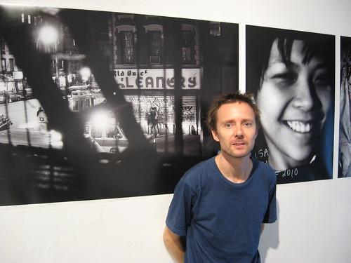 Jesper Haynes 2