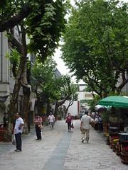 Hangzhou (CN) (Filip M.A.) Tags: china hangzhou  kina  cina chine   2011 in
