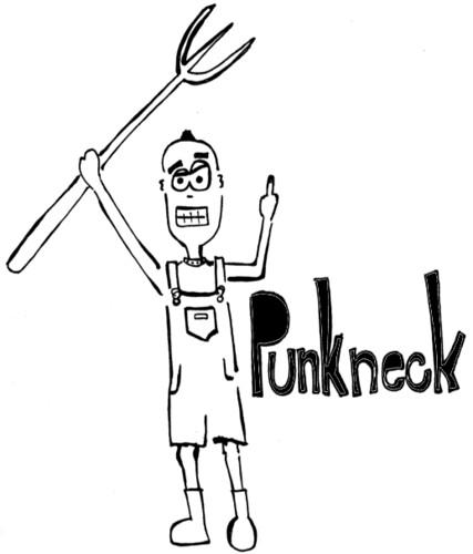 Punkneck