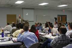 Watershed Coordinators Roundtable, Stakeholder Facilitation Training July 26–27