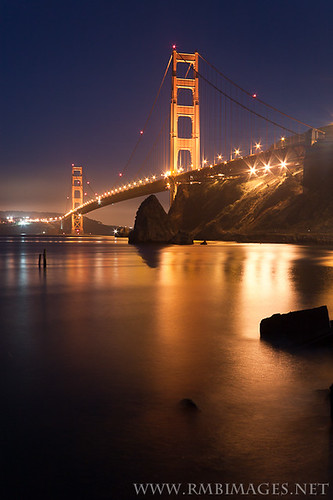 Golden Gate #2