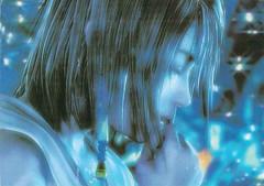 NL-682738 (selphie10) Tags: woman japan japanese official character crying thenetherlands videogame finalfantasy yuna finalfantasyx summoner
