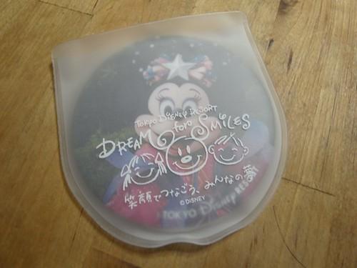 ディズニーキャラクター・スマイルコレクション